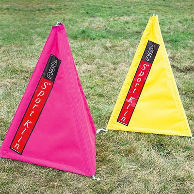 Revier BASSO per training cuccioli h. 100 cm ROSA per cani