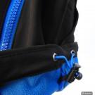 IQ DogSport Softshell Unisex - Giacca Conduttore Cinofilo