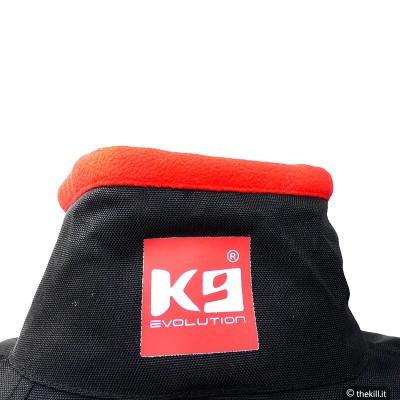 Gilet addestratore con tasche per magneti K9 addestramento cani