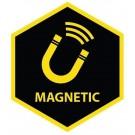 Cintura multitasche con taschino laterale per magnete MCRS addestramento cani