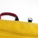 Cover Tela Francese per manica, con anello