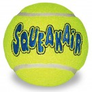 Palline da tennis KONG con Squeak - 3 pezzi per cani