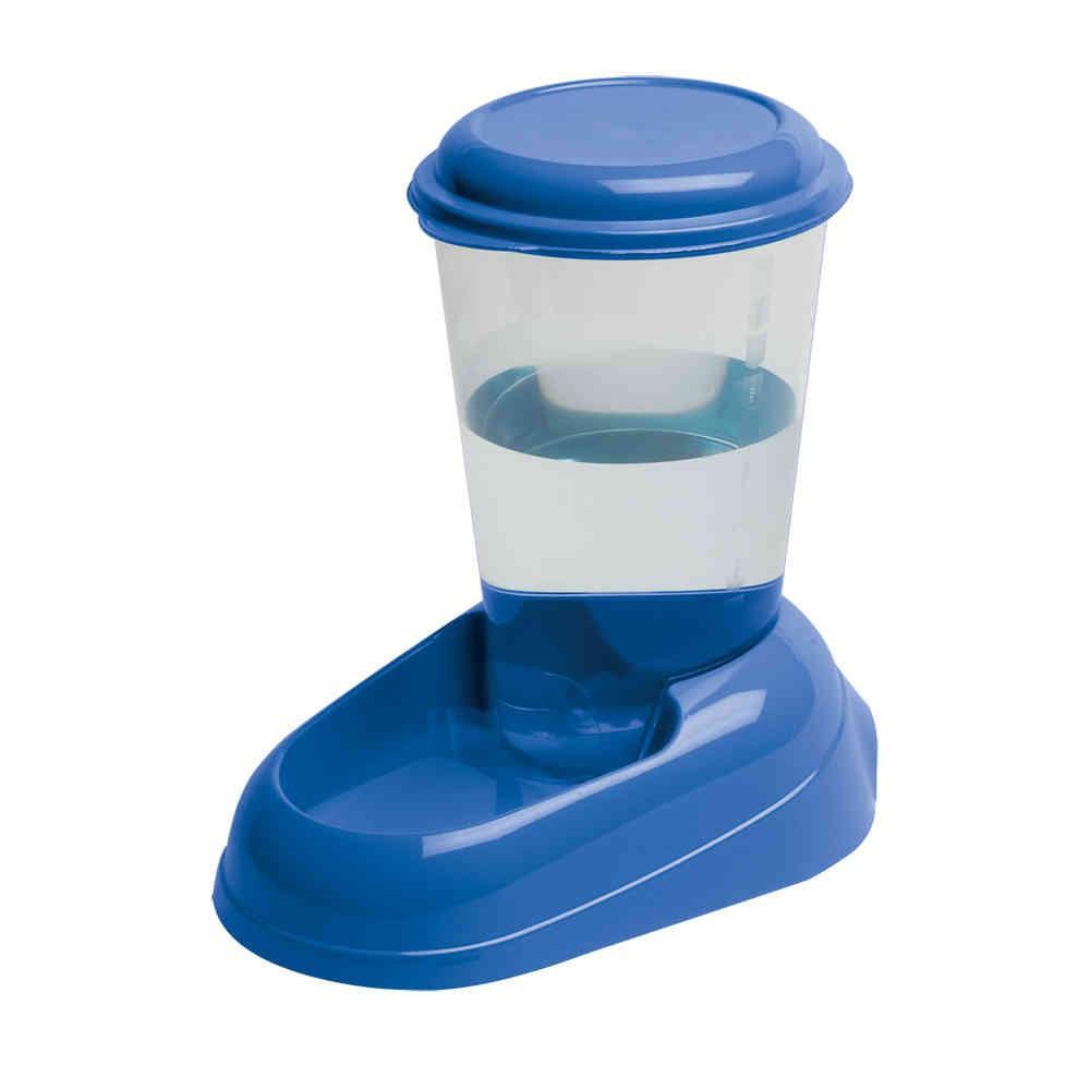Dispenser Acqua BLU. 3 Litri per cani