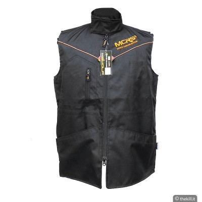 Gilet addestratore Magnet Vest MCRS addestramento cani
