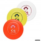 Frisbee DISC DOG HYPERFLITE CS COMPETITION STANDARD rosa per cani