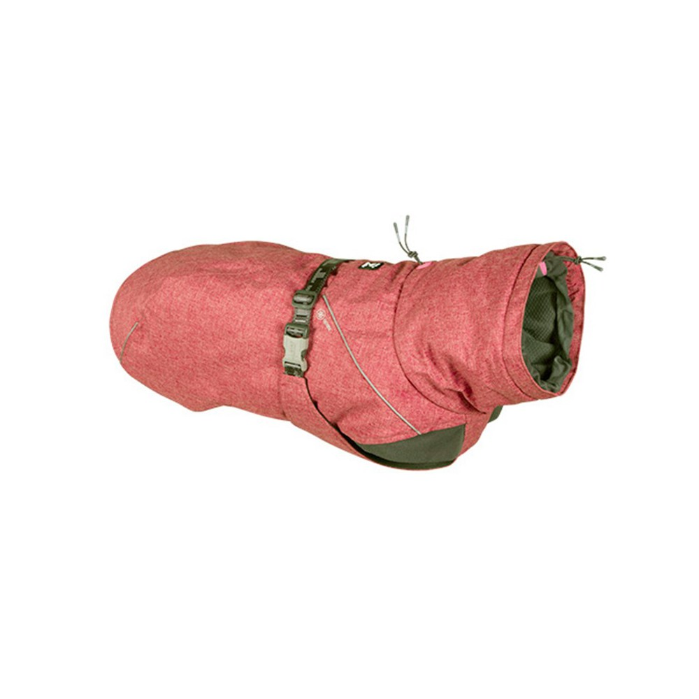 Giacca Hurtta Expedition Parka Lampone per cani