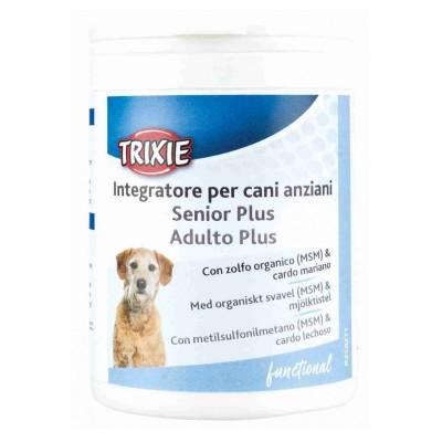Integratore per cani anziani Trixie per cani