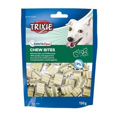 Chew Bites Trixie Snack 150 gr