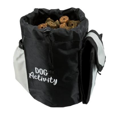 Borsa per snack Baggy Trixie addestramento cani