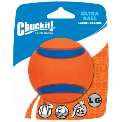 Chuckit Ultra pallina 7 cm galleggiante per cani