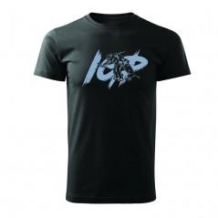 T-Shirt IGP Dog4Me Nera addestramento cani