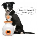 Sparapalline FUN BALL LAUNCHER per cani
