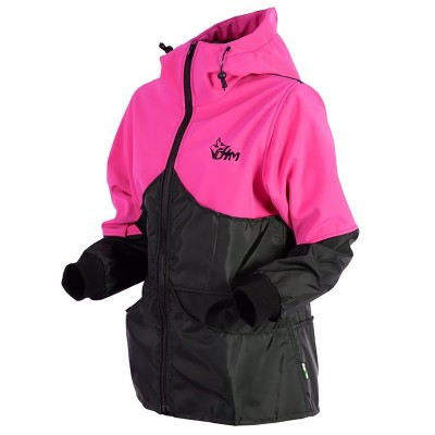 Passion Jacket Dog4me Rosa addestramento cani