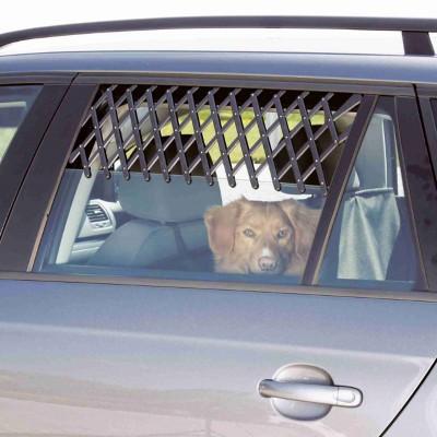 Griglia di aerazione per automobile Trixie per cani