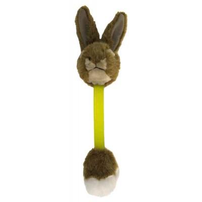 Gioco Tug Shakes Rabbit per cani