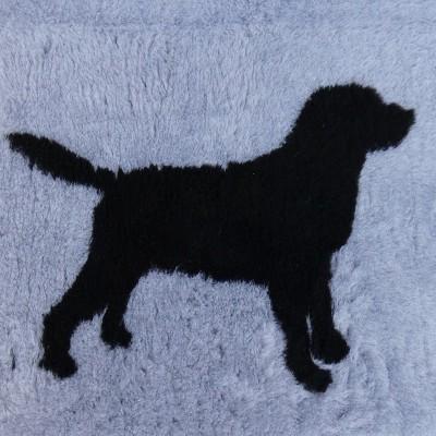 Vet Bed tappeto antiscivolo LABRADOR RETRIEVER per cani