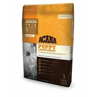 Alimento Completo Acana Puppy Large Breed per cani