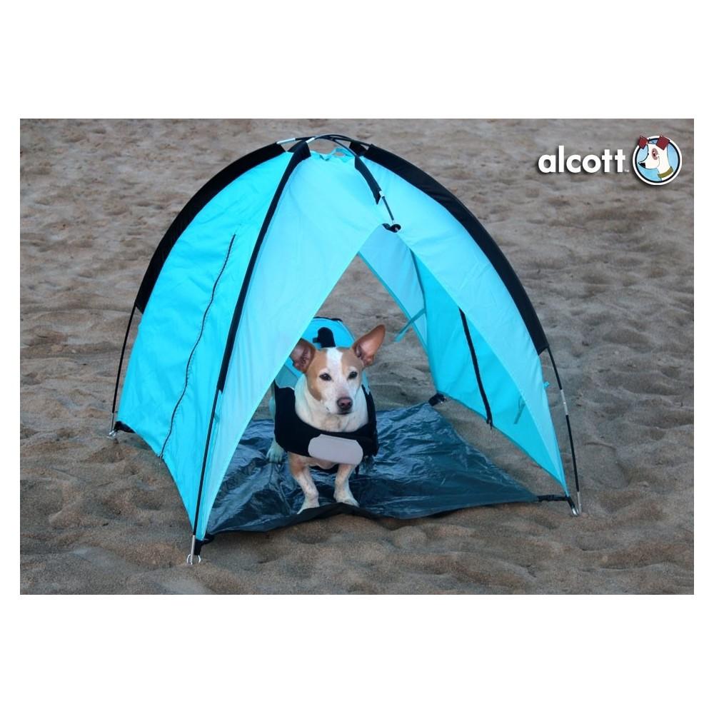 Tenda da spiaggia Mariner shade canopy per cani