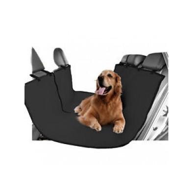 Telo protettivo per sedile posteriore per cani