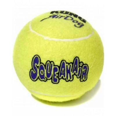 Pallina da tennis KONG con Squeak 1 pezzo per cani