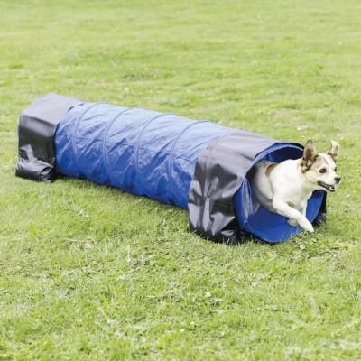 Tubo rigido per agility dog Trixie