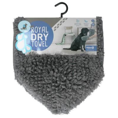 Asciugamano per cani Royal Dry per cani