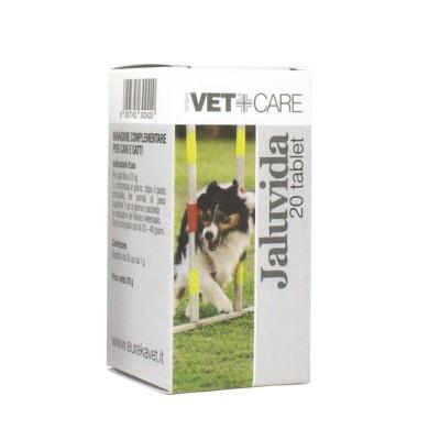 JALUVIDA Più Sollievo e flessibilità articolare per cani