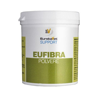 EUFIBRA Arricchisce la dieta di fibre