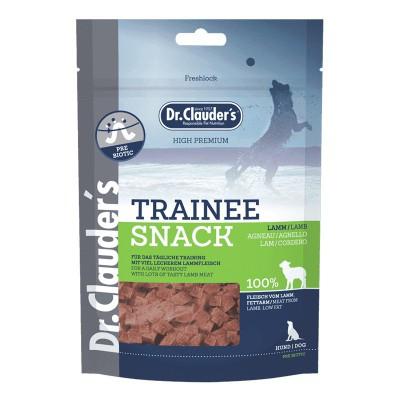 Snack per Training. Premietti 100% Carne di Agnello - 500 Gr per cani