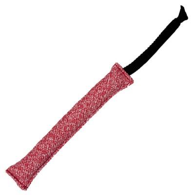 Salamotto piccolo in tela francese GAPPAY con corda cm 3 x 30