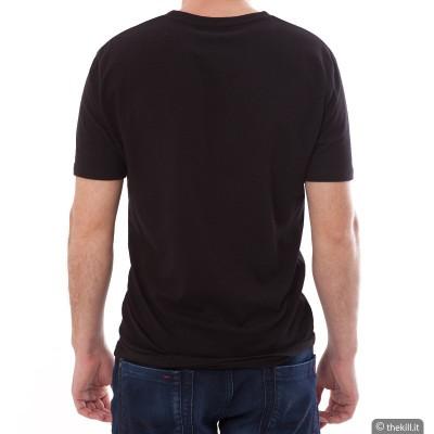 T-shirt Nera unisex Pastore Tedesco What Else? addestramento cani